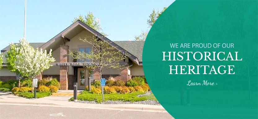 We Are Proud of Our Historical Heritage - Learn More