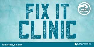 fix it clinic