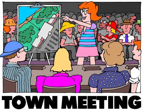 Town Meeting